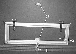 Lüftungsklappe Einzelteile für Humbaur Pkw-Viehtransporter