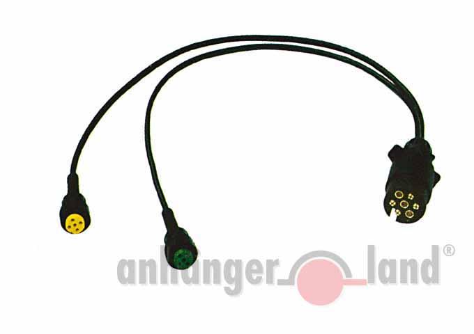 kabelsatz multipoint 13 polig 5m f r pkw anh nger kabelsatz multipoint kabelbaum anh ngerkabel. Black Bedroom Furniture Sets. Home Design Ideas