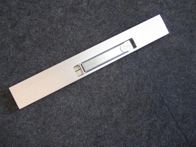 bordwandverschlu 615 mm 61 5 cm vorne rechts hinten links mit metallgriff f r hirth. Black Bedroom Furniture Sets. Home Design Ideas